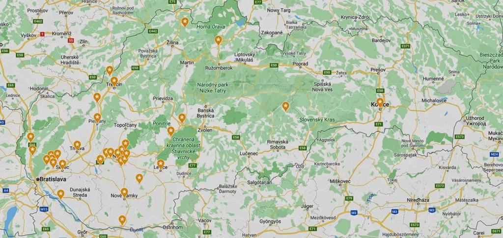 Realizácie stavieb bazénov drevenebazeny.sk