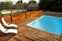 Drevený bazén Wood-line classy